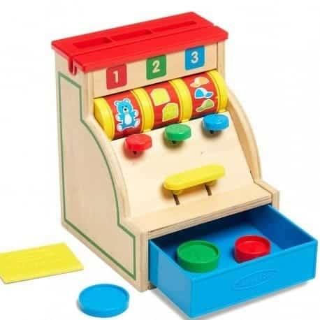 caisse jouet