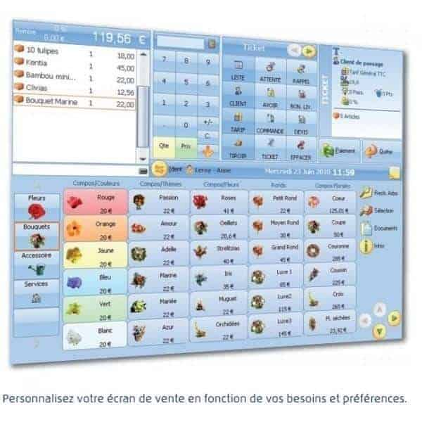 formation caisse