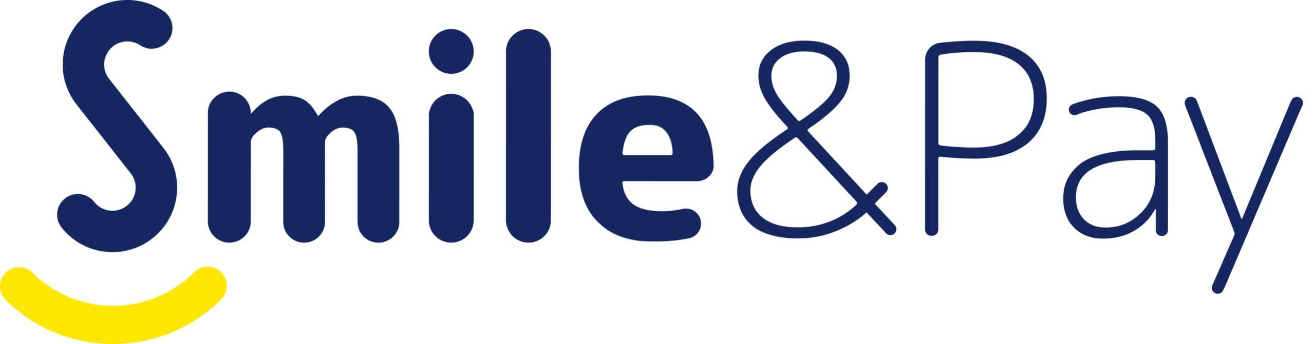 smileandpay logo